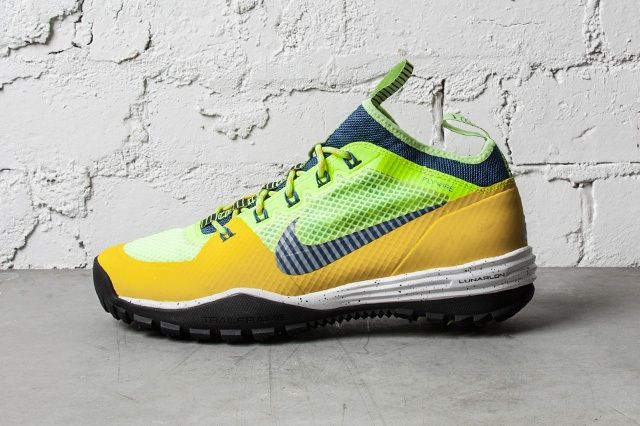 Nike Acg Lunar Incognito Bright Citron Military Blue Volt 3