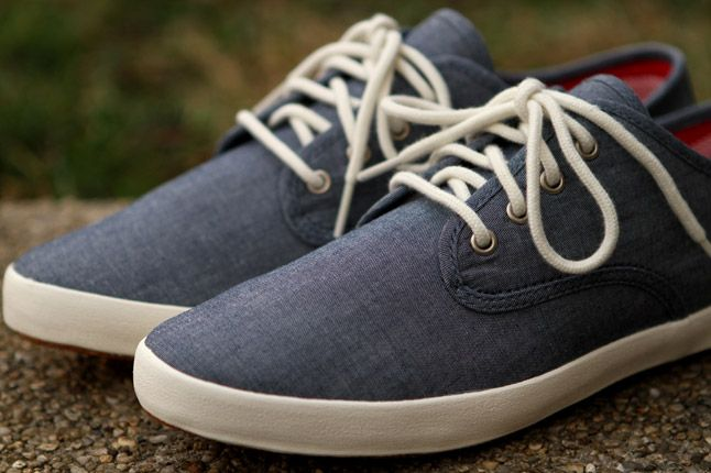 Fred Perry Foxx 05 1