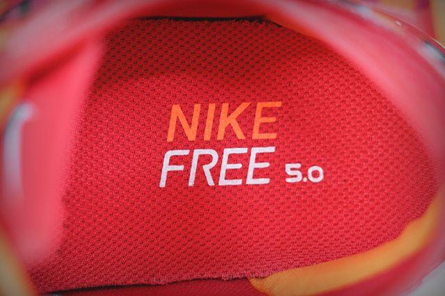 Nike Wmns Free Fractal Print 1