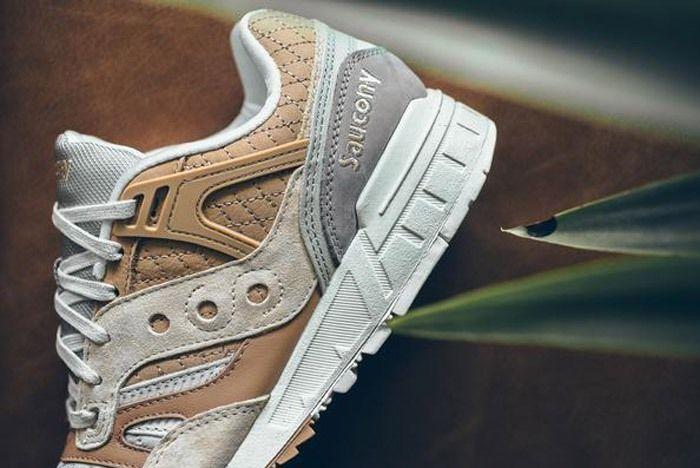 Saucony Grid Sd Woven Tan Grey Sneaker Politics Hypebeast 6 3Cec5202 1E7C 4274 Af54 65855A999543 Grande 1