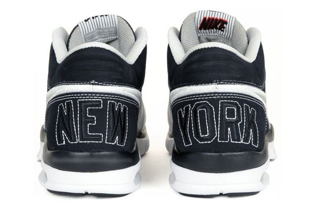 New York City Air Trainers