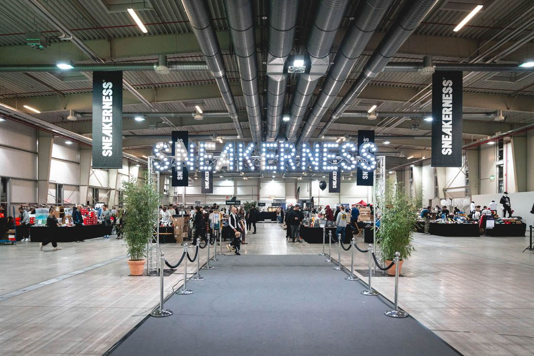 Sneakerness Cologne 2019 Recap 1 Sign