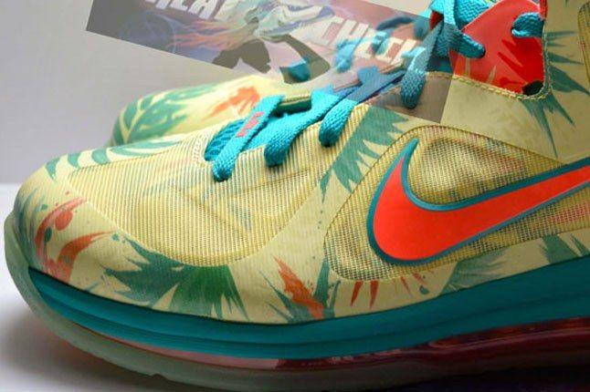 Arnold Palmer Nike Sneaker 1