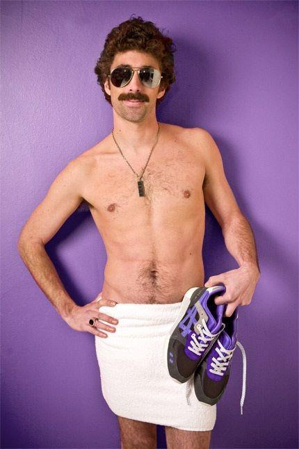 Alvin Purple Asics Sneaker Freaker 1