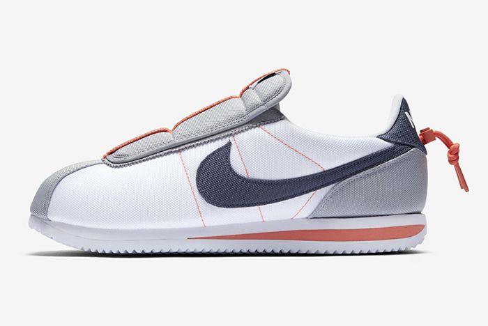 Kendrick Lamar Nike Cortez Basic Slip Official 2