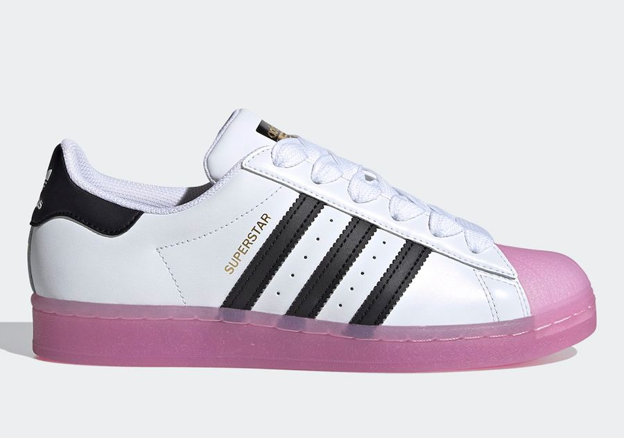adidas Originals Superstar Translucent