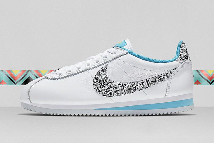 Nike N7 Cortez 2019 Lateral