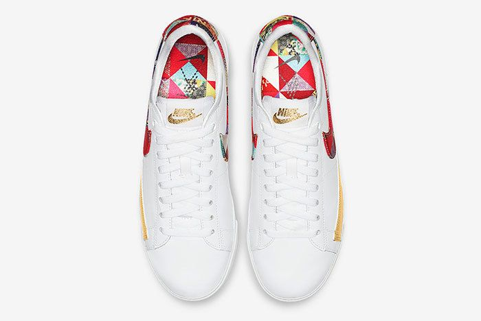 Nike Blazer Low Chinese New Year Release Date 2
