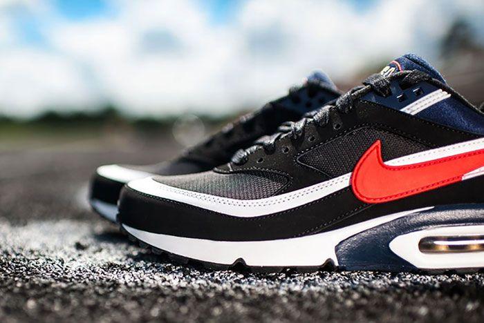Nike Air Max Bw Usa 6