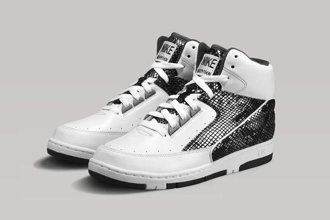 Nike Air Python Retro 6