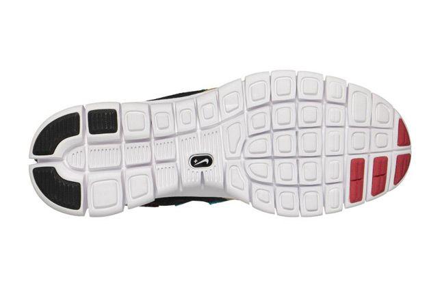 Nike Free Forward Moc N7 Outsole 1
