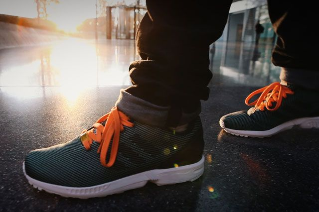 Adidas Zx Flux 11