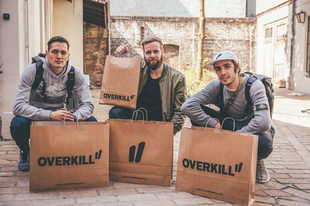 Overkill Asics Falke Desert Rose Release Recap 6