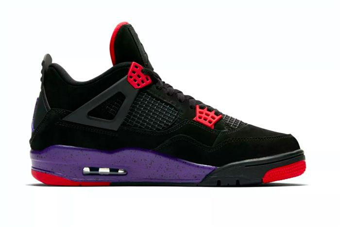 Air Jordan 4 Nrg Raptors 3