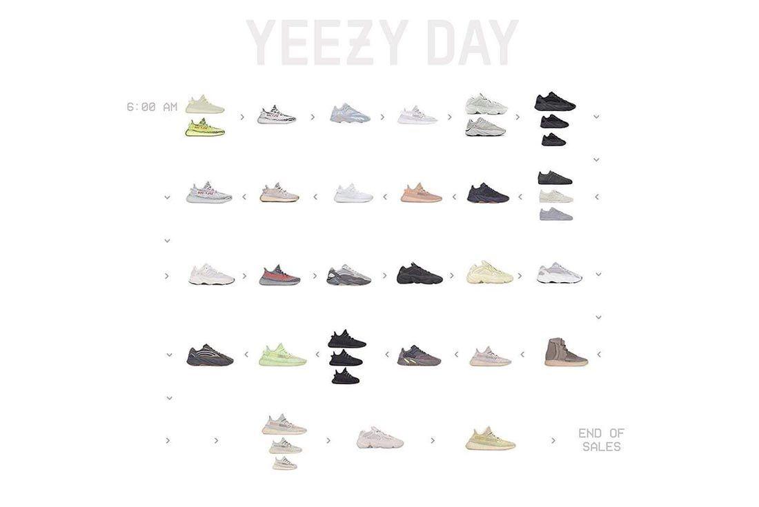 Kanye Ye Day
