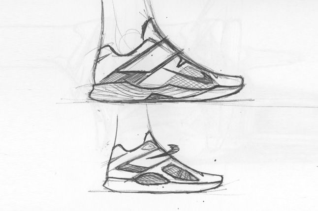 The Making Of The Nike Zoom Kd Iv 13 1
