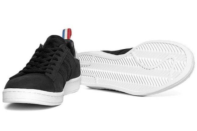 Adidas Campus Black 80S 1