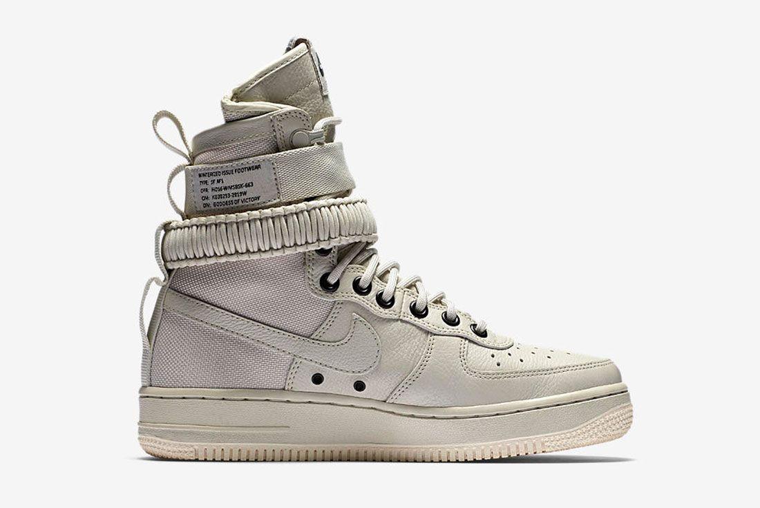 Nike Sf Air Force 1 1