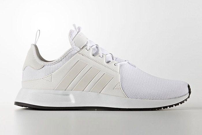 Adidas X Plr White 4
