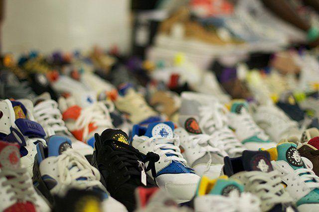 Crepe City Sneaker Festival 8 Recap 8