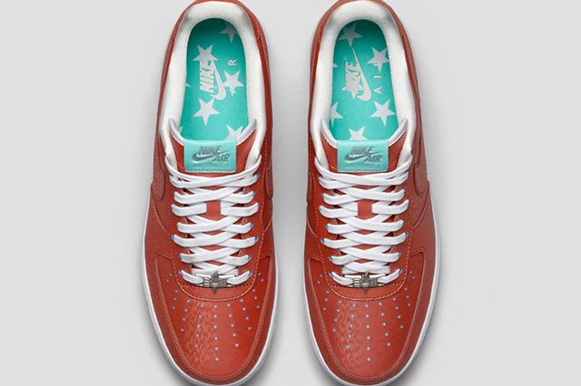 Nike Air Force 1 Low Preserved Icons Lady Liberty 5