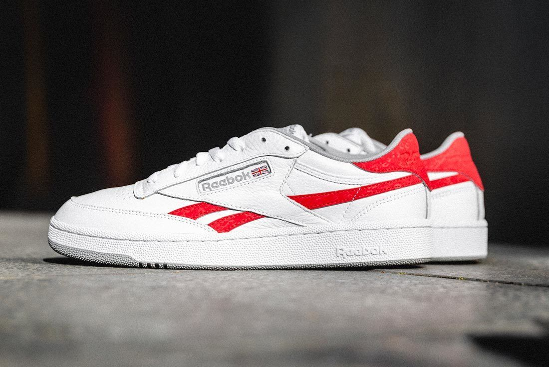 Reebok Classic And Revenge Release Date 2