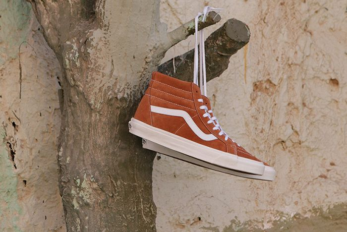 Vans Old Skool Retro Sport Pack 1