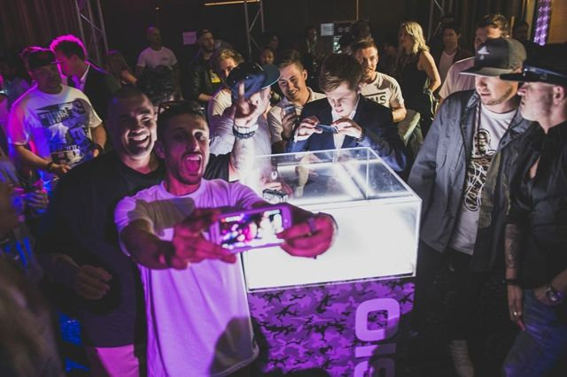 G Shock Launch Bliss N Eso Colab 14