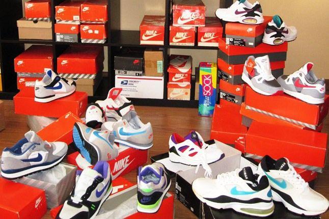 Nike 90S 1