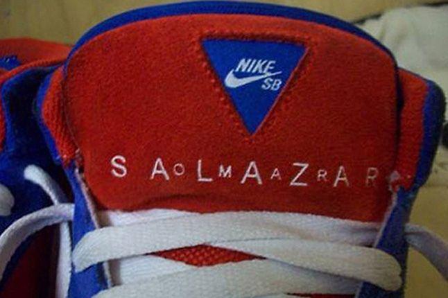 Nike Zoom Omar Salazar Sb2 1