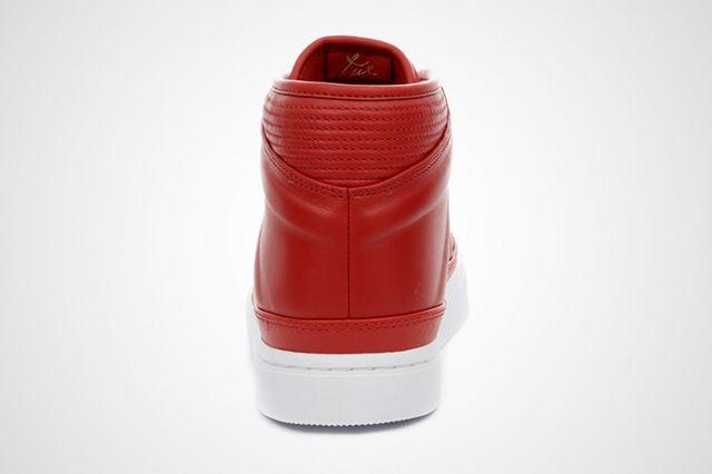 Nike Jordan Westbrook 0 Red 5