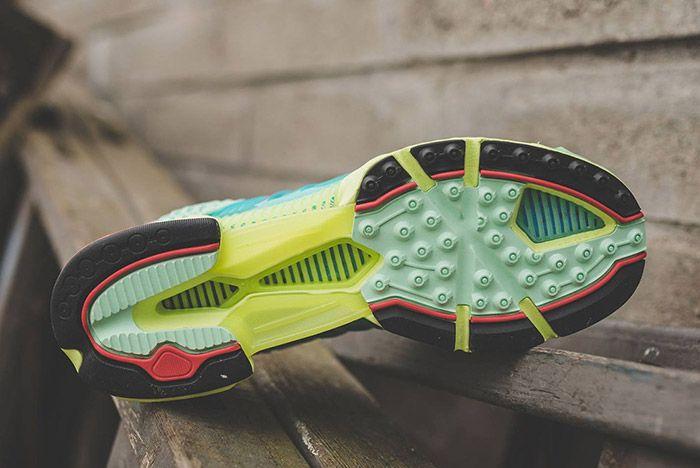 Adidas Climacool 1 Frog Green 1