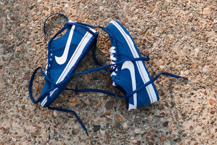 Ishod Wair X Nike Sb Dunk 2