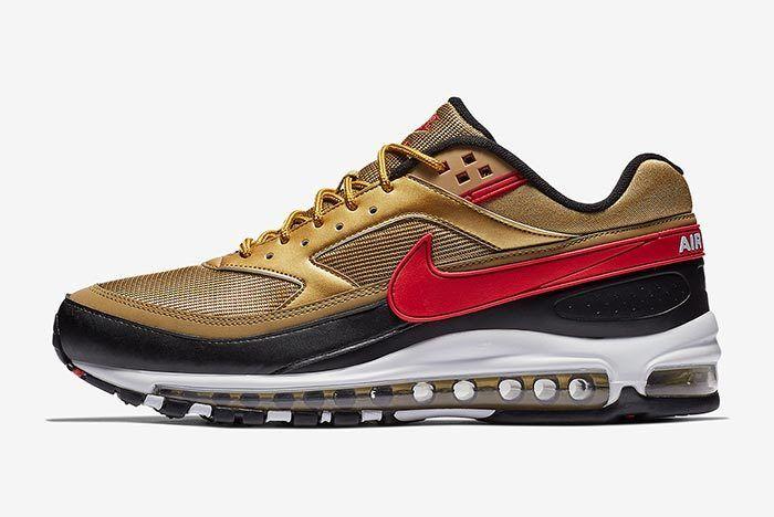 Nike Air Max 97 Bw 9