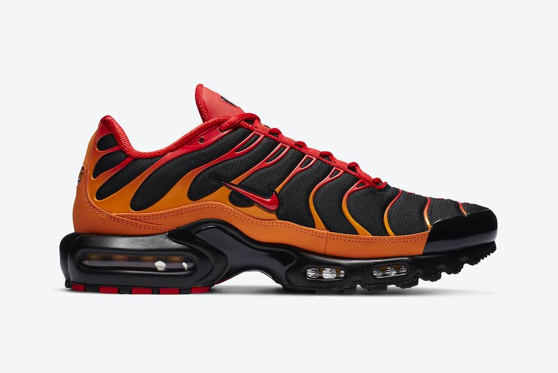 Nike Air Max Plus 'Lava'