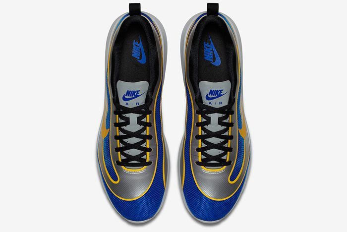 Nike Air Max Mercurial R9 Og Colorway 04