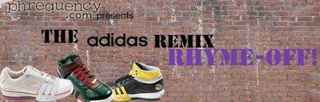 Adidas X Undrcrwn Brand Of Champions Contest 1