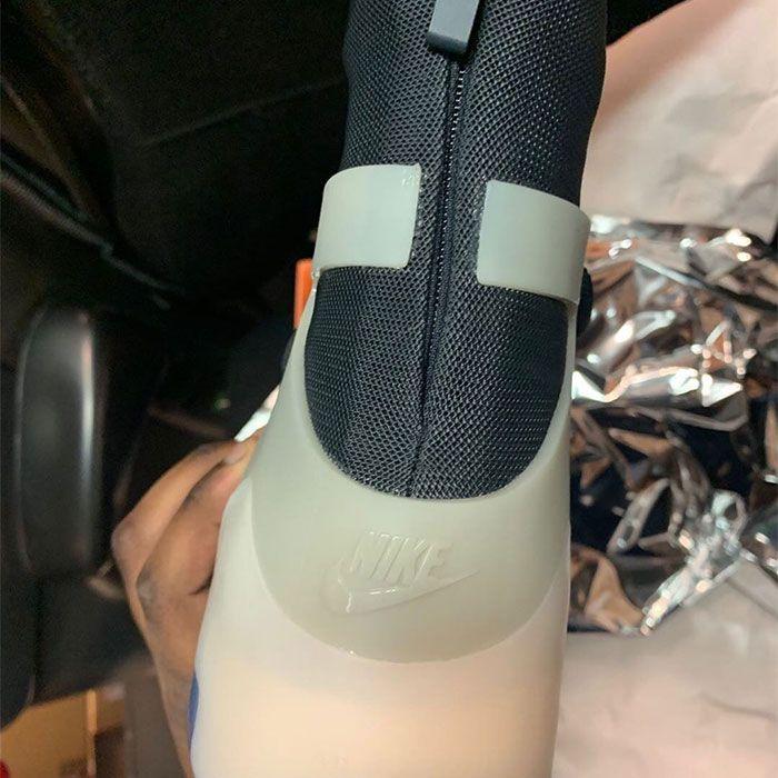 Nike Air Fear Of God String Ar4237 902 Release Date 3Leak