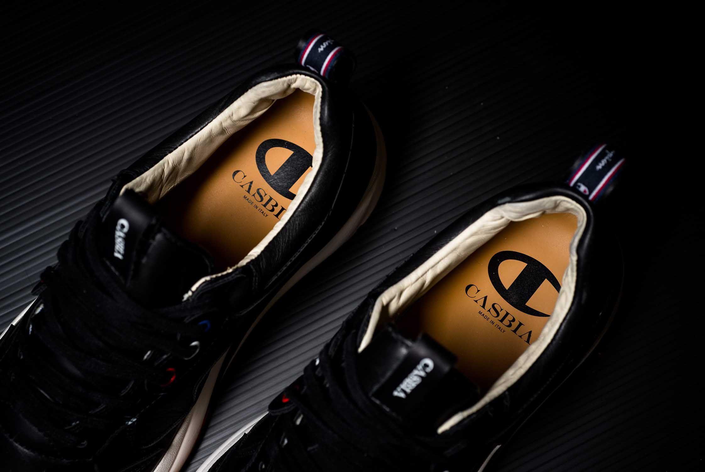 Casbia Champion Veloce Atl Sneaker Freaker21