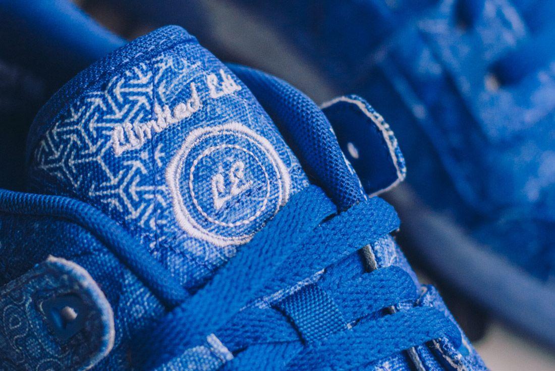 Limited Edt X Reebok Workout Lo Sneaker Freaker 2