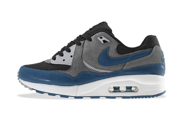 1 Nike Air Max Light Green Abyss