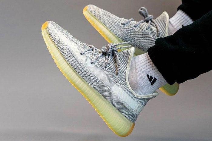 Adidas Yeezy Boost 350 V2 Yeshaya Fx4348 Release Dateon Foot