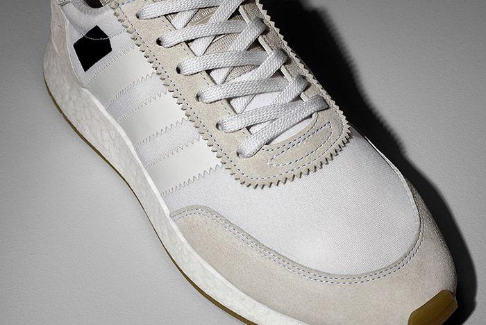 Adidas Iniki Runner I 5923 Small