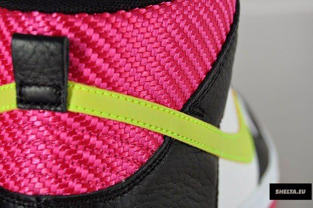 Nike Dunk High London 7 1