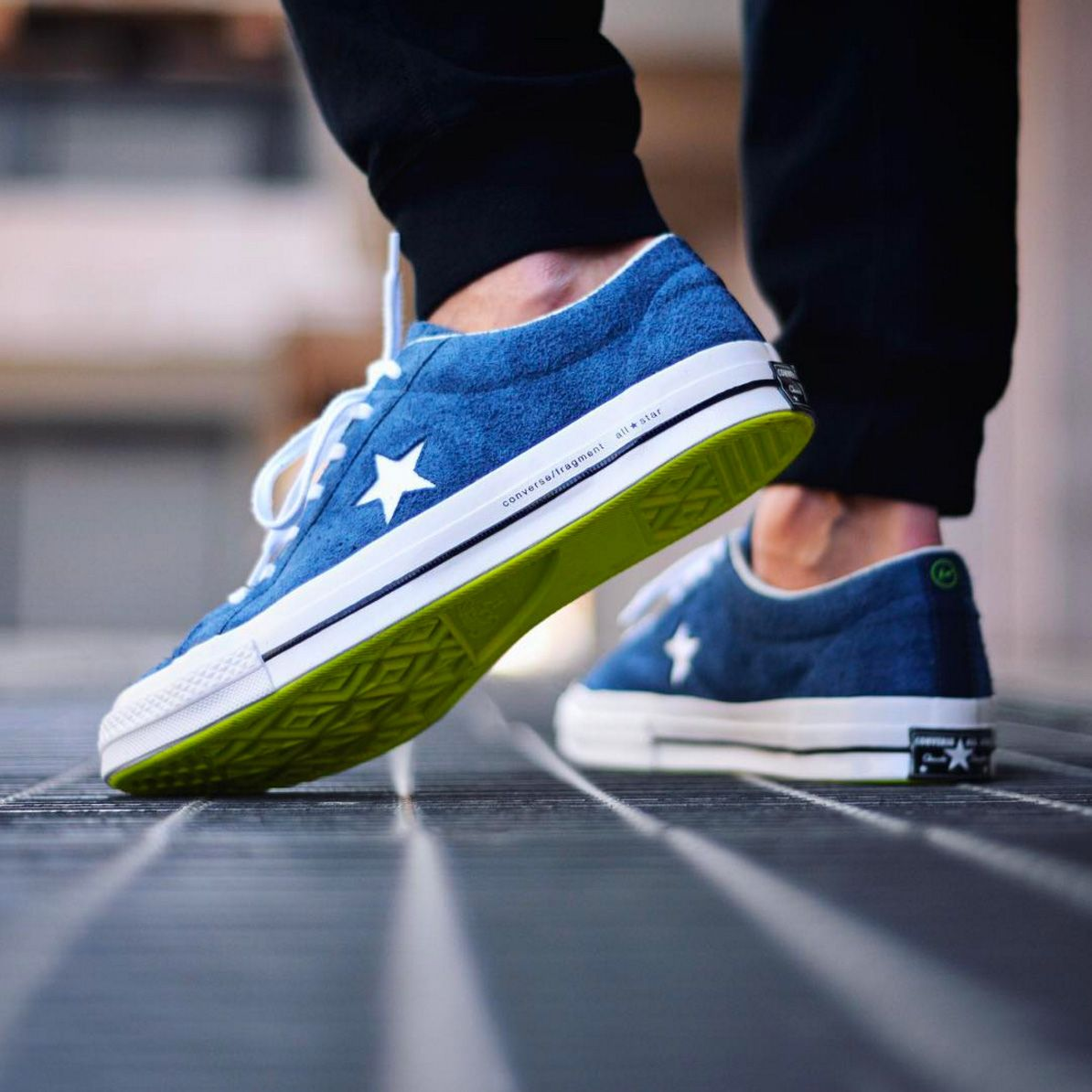 Converse One Star 19