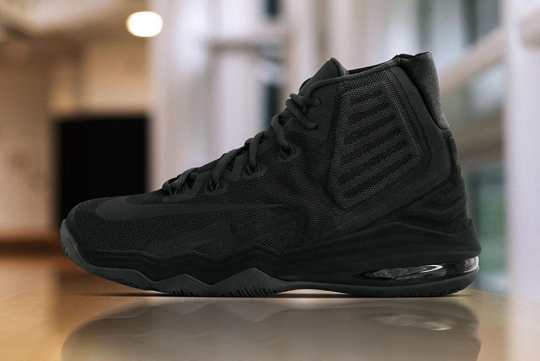 Nike Basketball Mlk Pack 2