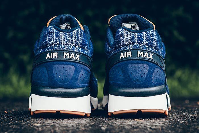 Nike Air Max Bw Denim 4