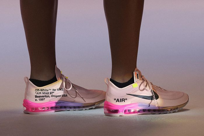 Nike Virgil Abloh Serena Williams Queen 1