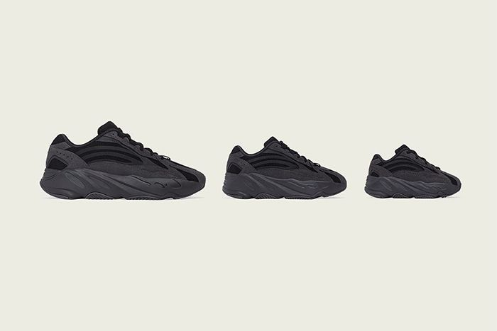 Adidas Yeezy Boost 700 V2 Vanta Official Release Info Fu9006 Release Date Family