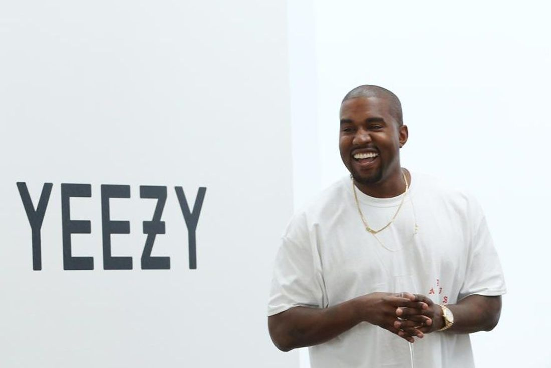 Kanye West Reaches $19.19 Billion in Net Worth, Thanks Largely to